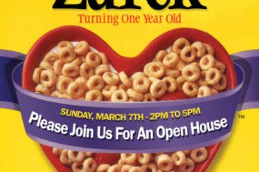Zarek B-day Invite