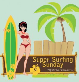 Super Surfing Sunday