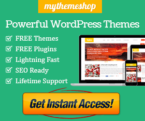 MyThemeShop 300x250