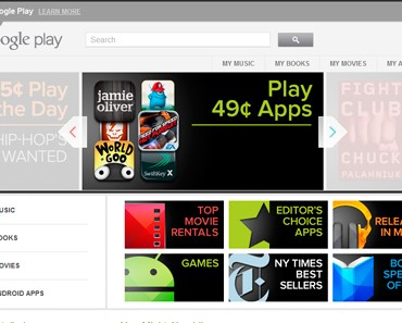 Google-Play-Market