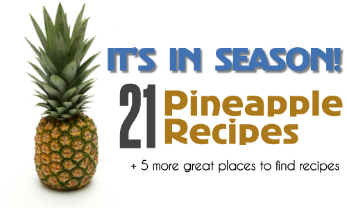 itsinseason-Pineapple