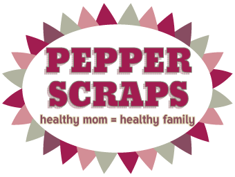 Pepper Scraps