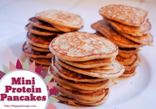mini-protein-pancakes