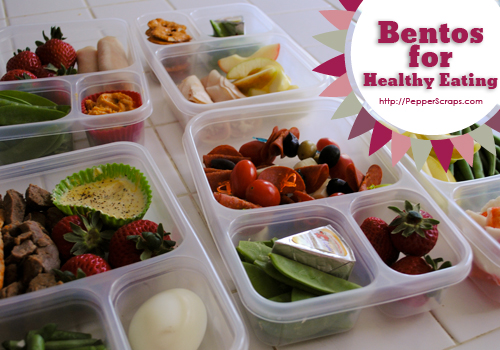 Bentos-for-Healthy-Eating