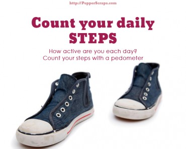 Count-Your-Steps