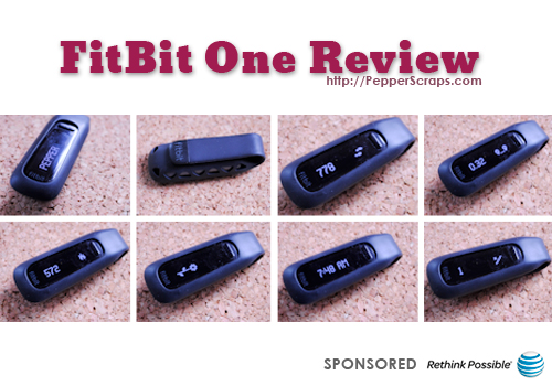 FitBitOne-Review