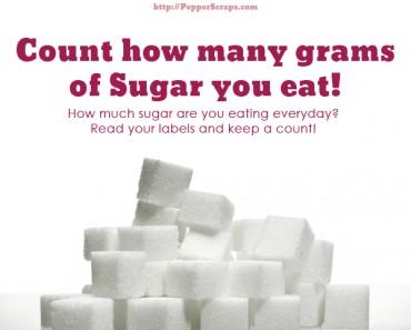 sugar-Count