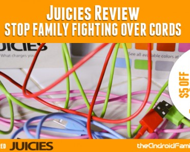 Juicies USB Cords Review