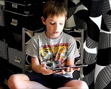 Sponsored: SlingGrip for Kids Review