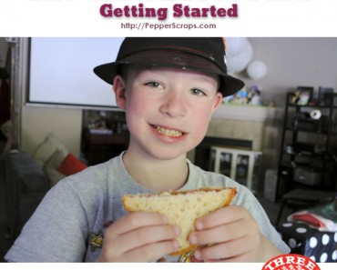 Gluten Free Fast Getting Started