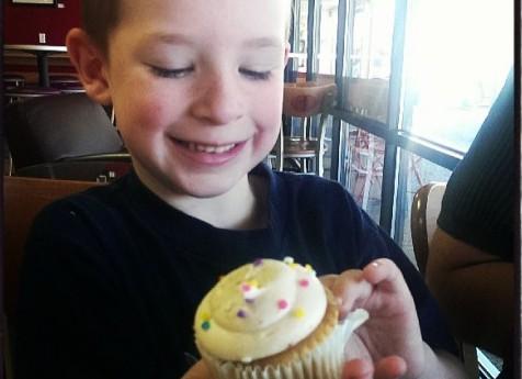 Zane Cupcake