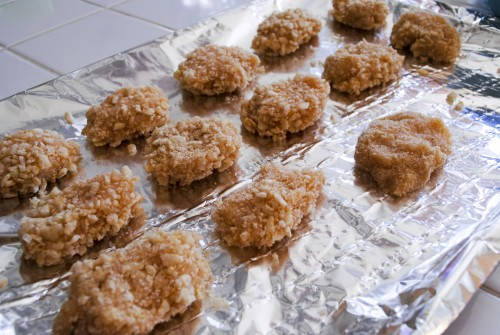 Gluten Free Chicken Nuggets_1