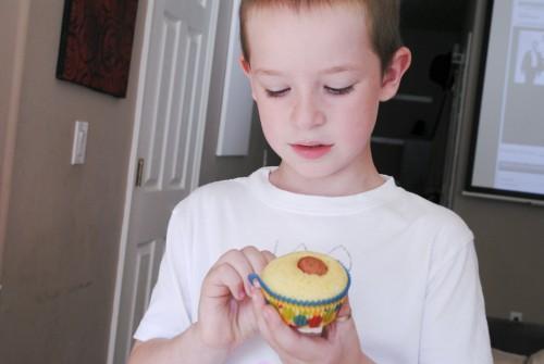 Gluten Free Corn Dog Muffins_4