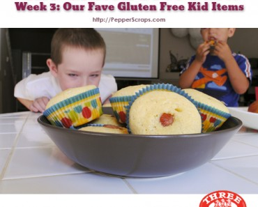 Gluten Free Fast Our Favorite Gluten Free Kid Items