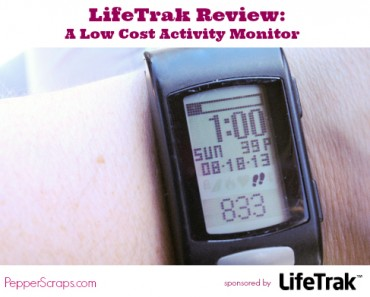 LifeTrak Review