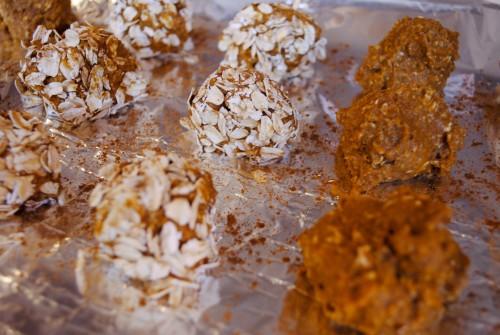Pumpkin Spice Latte Protein Bites_2