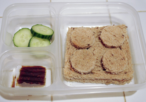 Bento Lunch 3