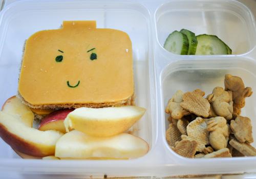 Bento Lunch 4