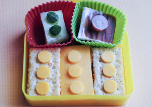 Lego Bento 1