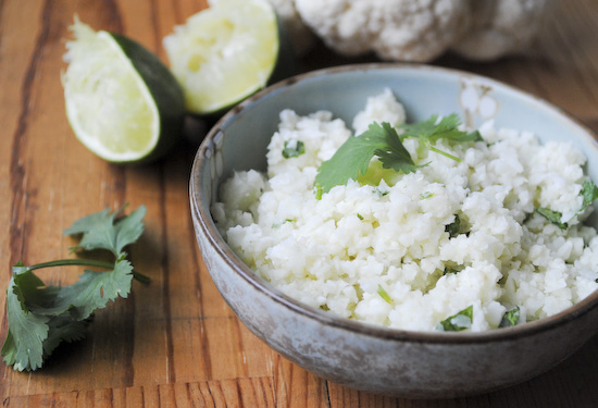 chipolte copycat cilantro lime rice