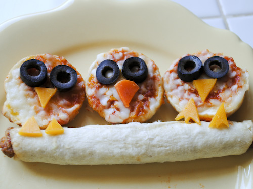 bagel bite owls alternatives_1