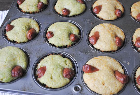 Zombie Muffins Recipe_3