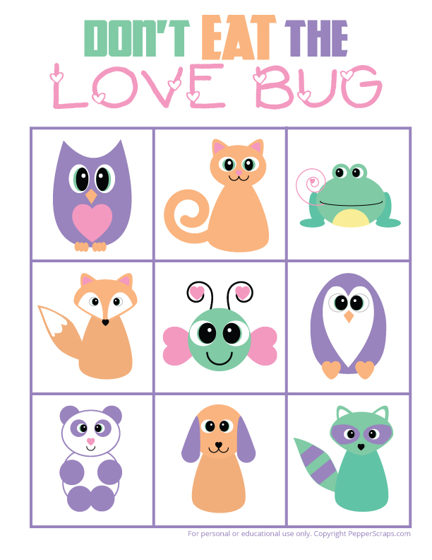Don't-Eat-the-Lovebug!