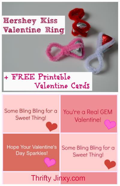 Hershey-Kiss-Valentine-Ring by Thrifty Jinxy