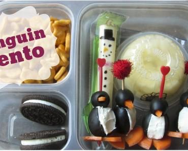 Penguin-Bento