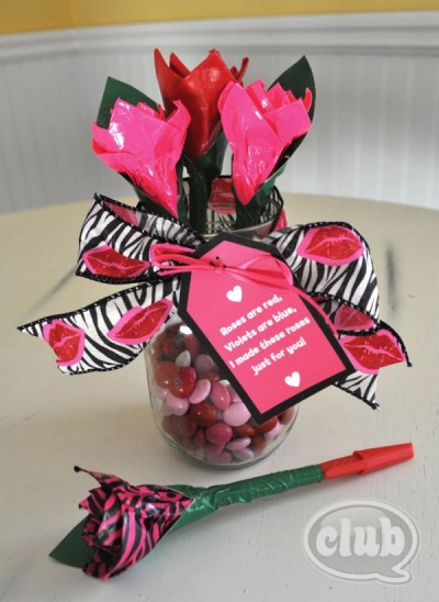 duck-tape-Valentines-jar by Chica Circle