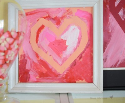 heart-painting by BLess this Mess