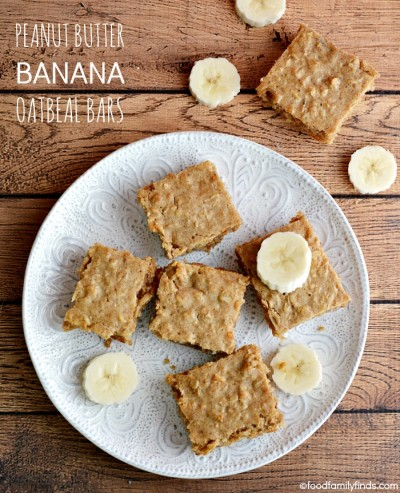 Peanut-Butter-Banana-Oatmeal-Bars-Recipe-NaturalDifference