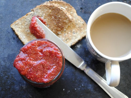 Strawberry Chia Seed Jam LG_7
