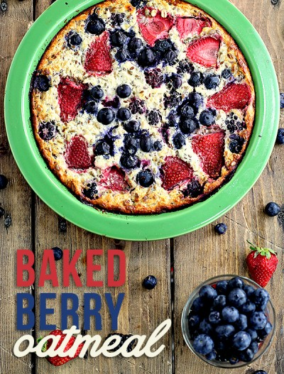 baked-berry-oatmeal