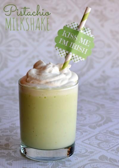 Pistachio-Milkshake-Recipe-for-St-Patricks-Day