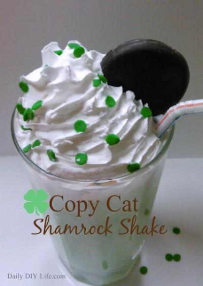Shamrock-Shake