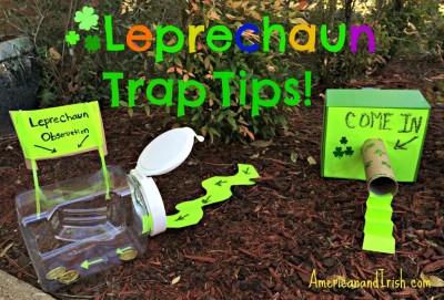 leprechaun-traps