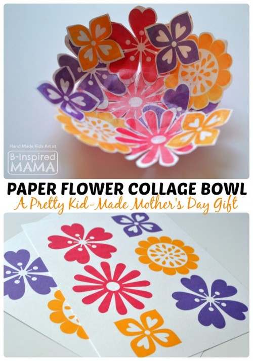 Colorful-Paper-Flower-Bowl-Mothers-Day-Craft-at-B-Inspired-Mama