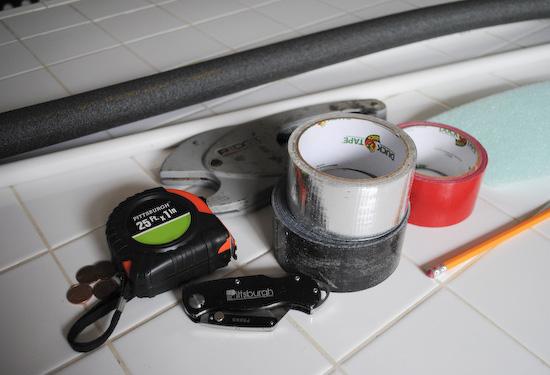 LightSaber Tools