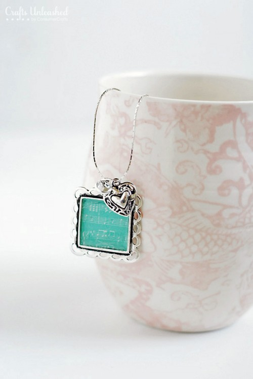 Mothers-Day-Sheet-Music-DIY-Necklace