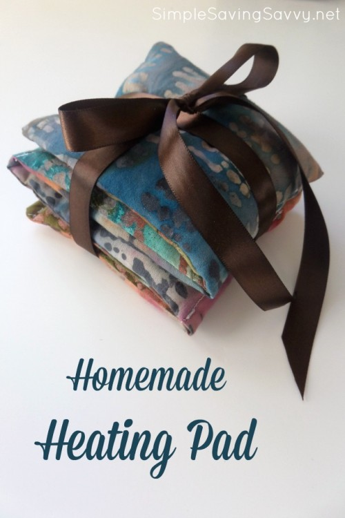 homemade-heating-pad