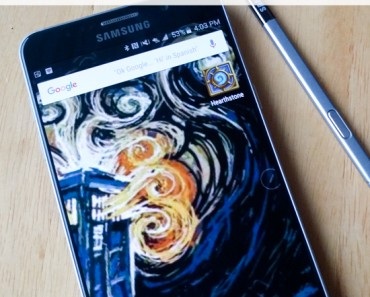 I like big phones and I cannot lie the Samsung Galaxy Note 5 is Awesome