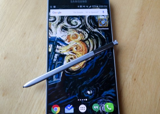 Samsung Galaxy Note 5 Review_2