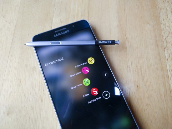 Samsung Galaxy Note 5 Review_4