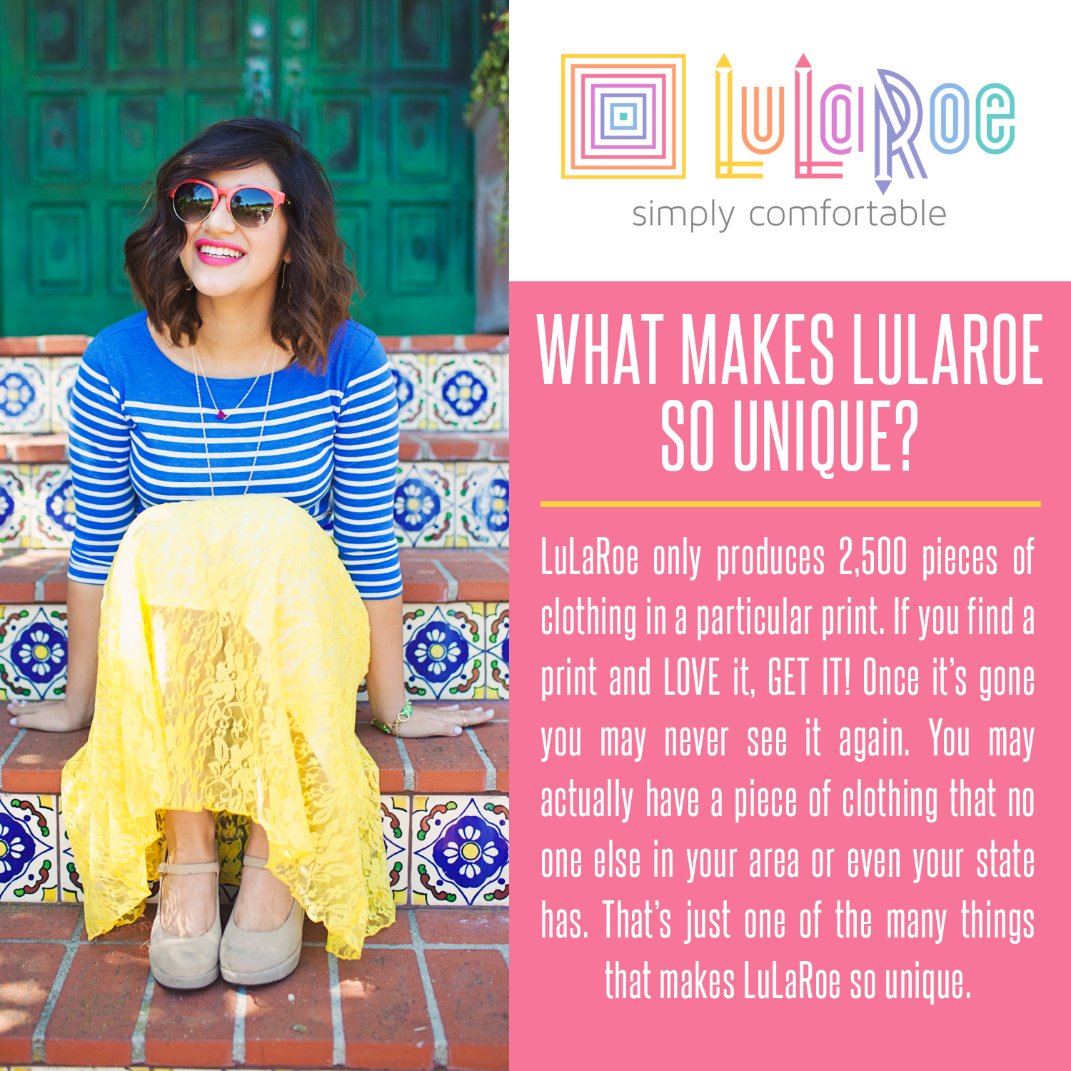 Lularoe Unique Posts v2