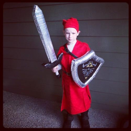 Zane Red Link  sc 1 st  Pepper Scraps & 10 Tips for Taking Kids to Comic Con #RCCC u2013 Pepper Scraps