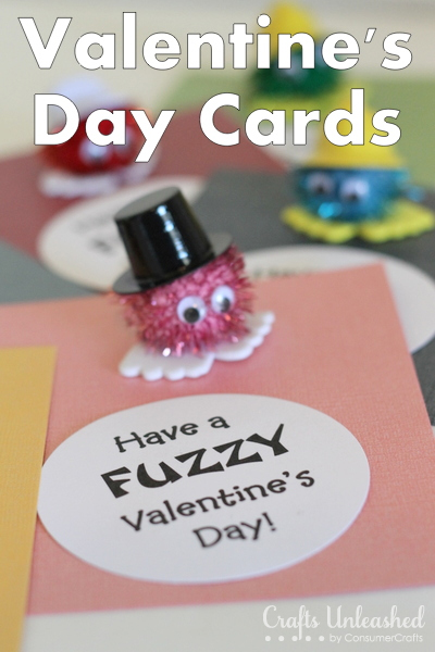 30 Unique Candy Free Valentines Day Cards Pepper Scraps – Make Your Own Valentines Day Cards