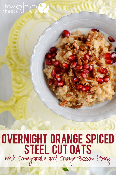 25 Oatmeal Recipes for Heart Healthy Breakfasts and More! – Pepper ...