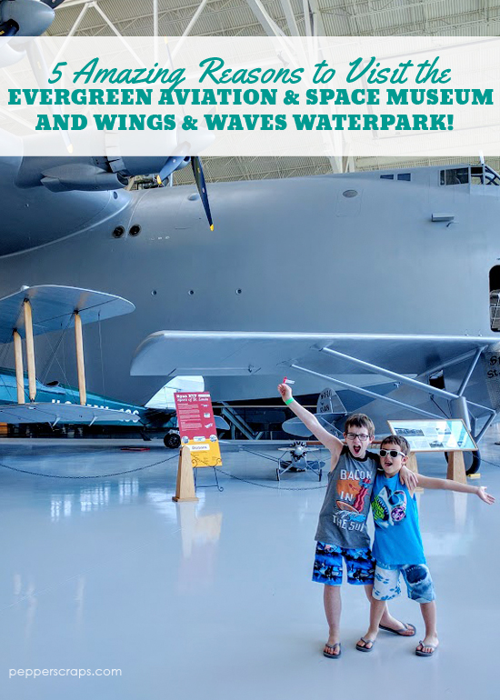 evergreen aviation museum water park essay contest